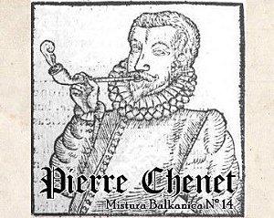 Pierre Chenet