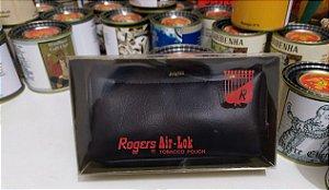 Bolsa para tabaco Rogers