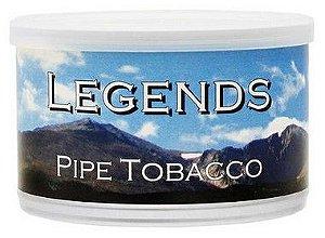 Legends - Acervo Pessoal