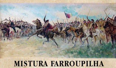 Farroupiha - 35Grs