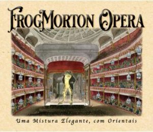 Frog Morton Opera