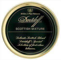 Scottish Mixture