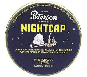 Peterson - Night Cap