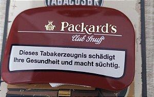 Rapé Packard's 6,5grs