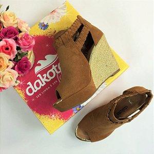 Sandália Dakota Fashion