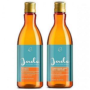 Portier Argan Jade Kit Hidratação