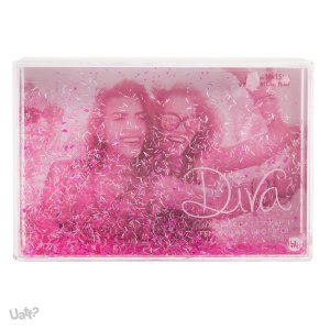 Porta Retrato Diva