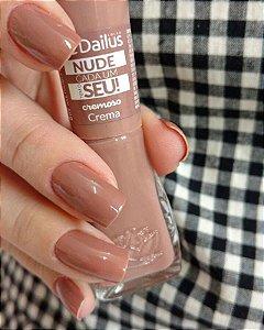 Esmalte Dailus - 06 - Crema