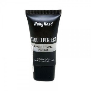 Primer Facial Studio Perfect Ruby Rose HB-8086