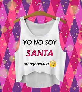 Regatinha YO NO SOY SANTA