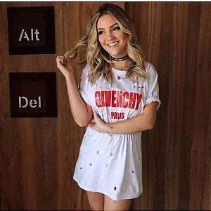 Blusão Podrinho Givenchy