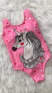 Body Unicorn Pink Love