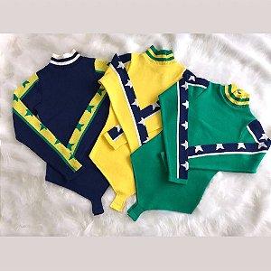 Body Modal Brasil
