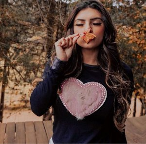 T-shirt In Love