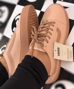Vans Old Skool Bege