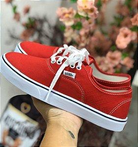 Vans Old Skool Vermelho