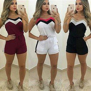 Macaquinho Tricolor