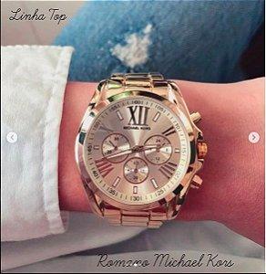 Relógio Linha MK