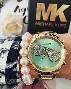 Relógio linha feminina MK 1
