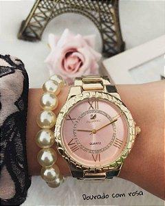 Relógio linha feminina MK 2