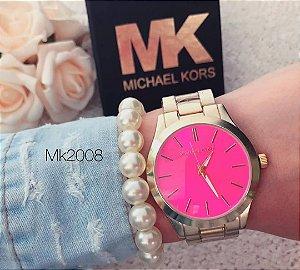 Relógio MK 2008 - liso