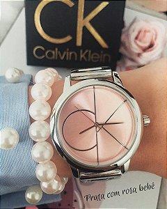 Relógio linha feminina