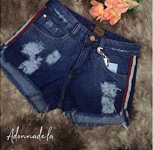 Shorts Listra Lateral