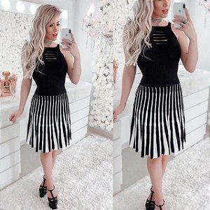 Vestido modal