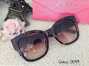 Óculos Gucci 0059