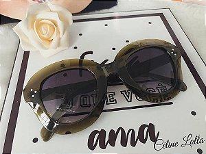 Óculos Céline Lalla