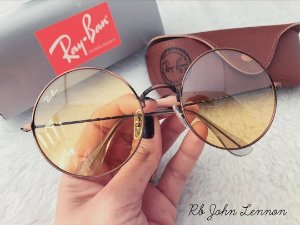Óculos de sol RB John Lennon