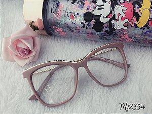 Armações de óculos MJ 2354
