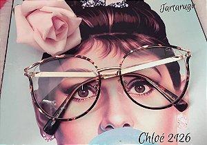 Armações de óculos Choé 2126