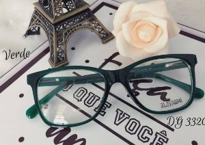 Armações de óculos Dita 3320