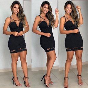 Vestido Fashion Mines 1