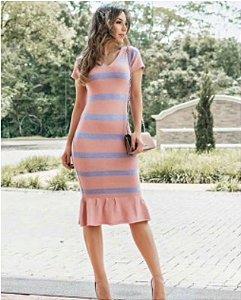 Vestido Guaratiba - Modal