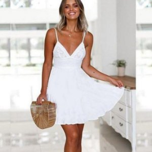 Vestido Mariane - Linha Importados