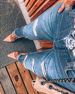 Calça Skinny Dardak Jeans ❤️
