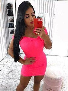 Dress Neon