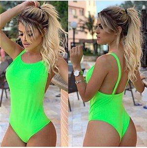 Body Neon Alcinha