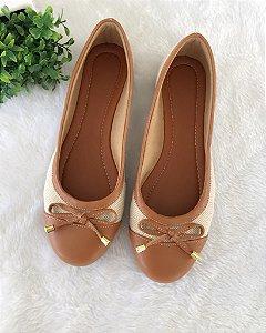 Sandália Coleção Glamour Sapatinha