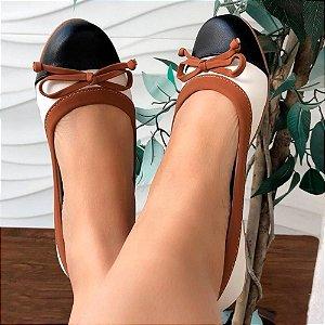 Sapatilha Coleção Fashion Básico