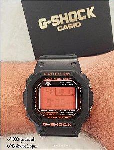 Relógio Linha CS G-Shock