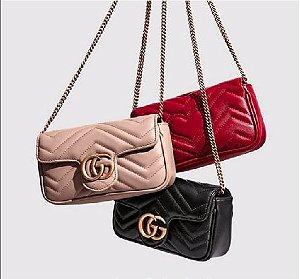 Bolsa Gucci Premium
