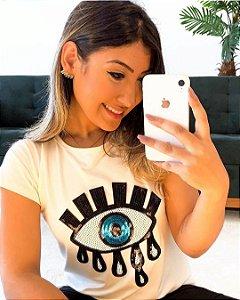 Tshirt Olho Grego