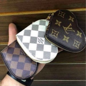 Porta Moedas Louis Vuitton