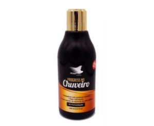 Escova Progressiva No Chuveiro Alise Hair 250ml