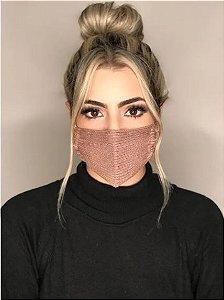 Máscara Modal Cores Tradicionais