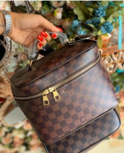 Necessarie Louis Vuitton Damier Ebene