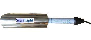 SteriLight-Portatil (esteriliza objetos e superficies)